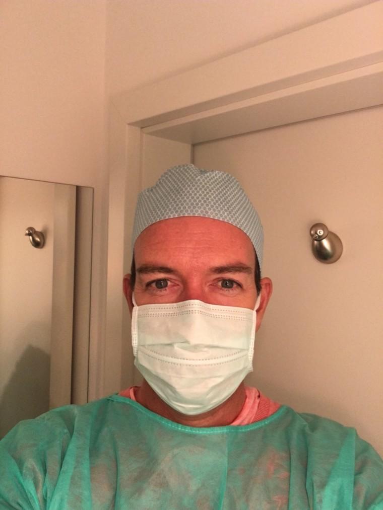 Dr Morel