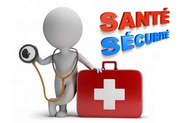 Sécurité Sanitaire – COVID 19